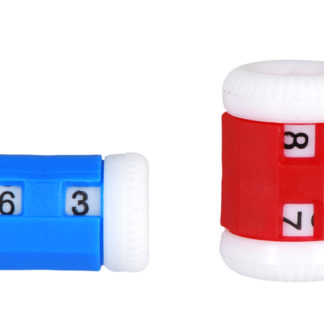 Row Counter (pack of 2 (1 small & 1 large))