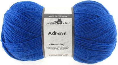 Admiral - 4401 Blau