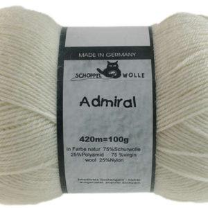 Admiral - 980 Natural