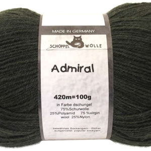 Admiral - 5860 Dschungel (Jungle)