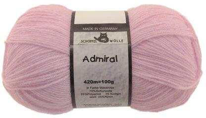 Admiral - 7810 Blassrosa (Light Pink)