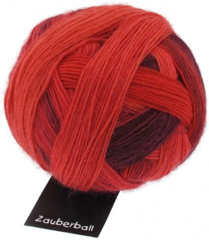 Zauberball - Cranberrys
