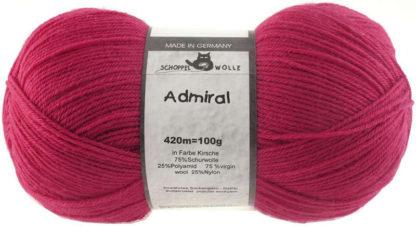 Admiral - 1303 Kirsche (Cherry)