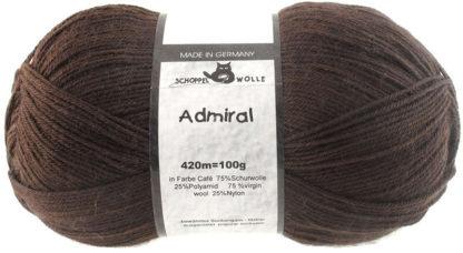 Admiral - 7705 Café