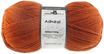 Admiral - 0803 Henna
