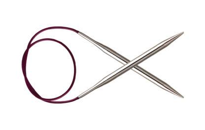 KnitPro Nova Metal Fixed Circulars