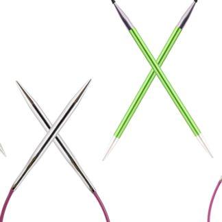 KnitPro Fixed Circular Needles