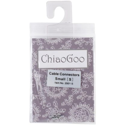ChiaoGoo Cable Connectors -[S]
