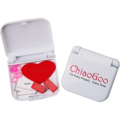 ChiaoGoo Twist Mini Tools Kit