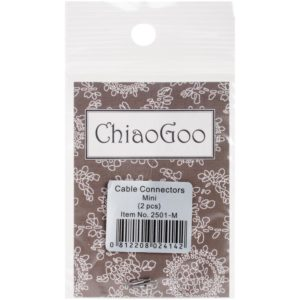 ChiaoGoo Cable Connectors -[M]