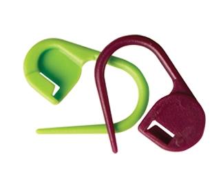 KnitPro Locking Stitch Markers