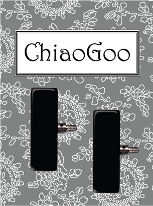 ChiaoGoo End Stoppers - [L]