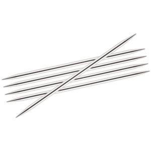 KnitPro Nova 15cm Double Point Needles