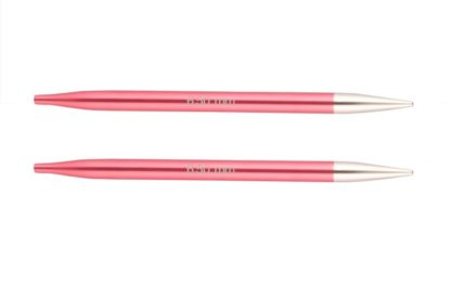 KnitPro Interchangeable Needle Tips - Zing