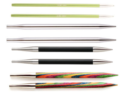 KnitPro Interchangeable Needle Tips