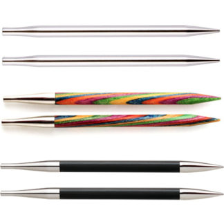 KnitPro Interchangeable Short Tips