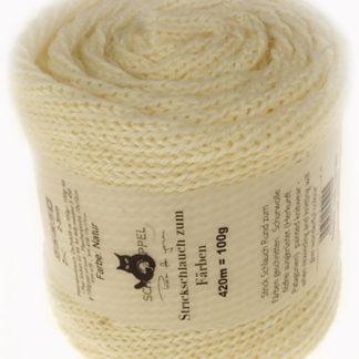 Schoppel-Wolle Knitted Dye Blank