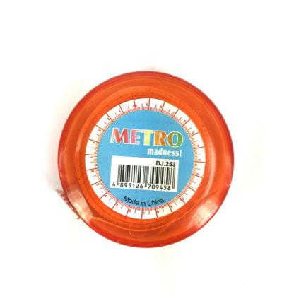 Metro Tape Measures - Orange