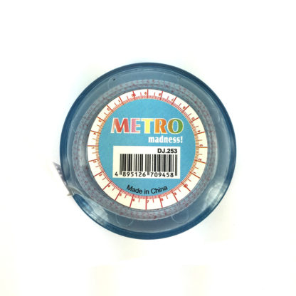 Metro Tape Measures - Ice Blue