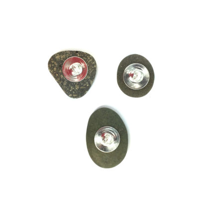 Example of Use - Button Backs 10mm