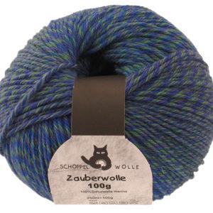 Zauberwolle - Holly Blue