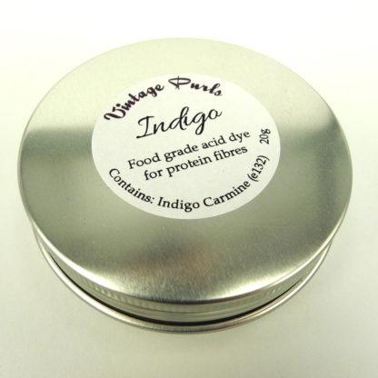 VP Dye - Indigo
