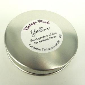 VP Dye - Yellow