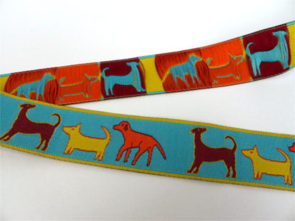 Ribbon - Dogs!