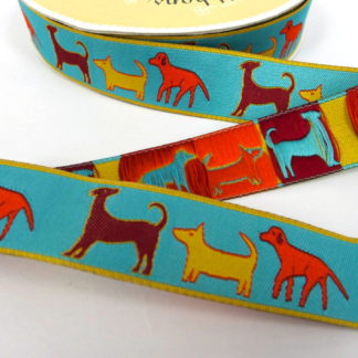 Ribbon - Dogs!
