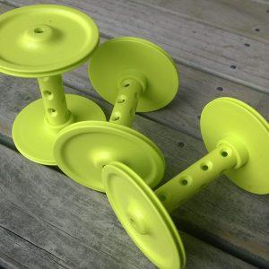 Majacraft Standard Bobbin - Special Edition Lime