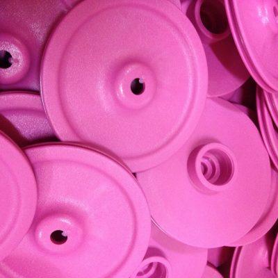 Majacraft Standard Bobbin - Special Edition Pink