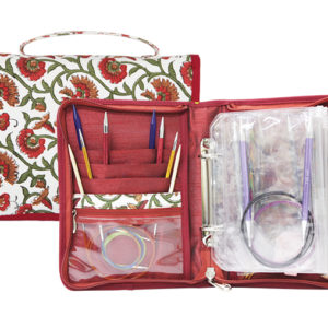KnitPro Aspire Fixed Circular Needle Case