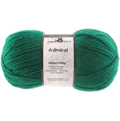 Admiral 6601 Marsgrün (Mars Green)