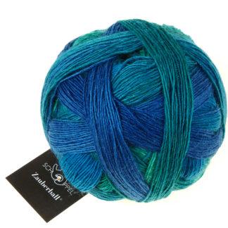 Zauberball Original - 75% Superwash Wool/25% Nylon