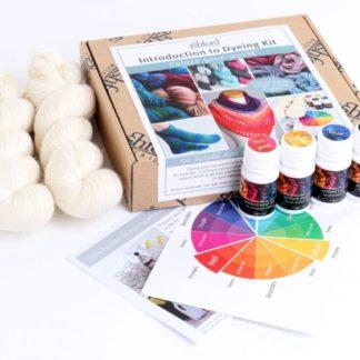 Ashford Dye Kit