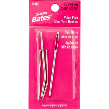 Susan Bates Needle Value Pack